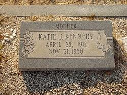 Katie Jane <i>Helms</i> Kennedy