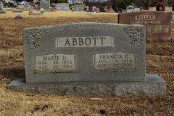 Marie H. Abbott