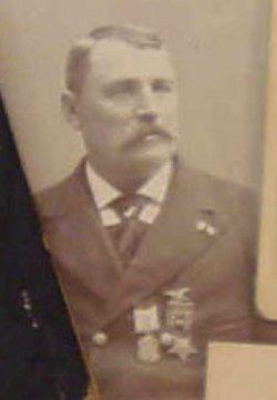Thomas Benton Kelley
