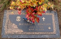 Michael Vernon Bentley
