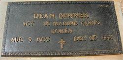 Dean Benner