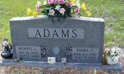 Morris L. Adams