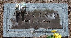 Nancy B. Bussard