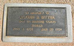 Alfred A Bitter