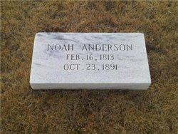 Noah Anderson
