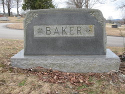 Jenie Gertrude <i>Vineyard</i> Baker