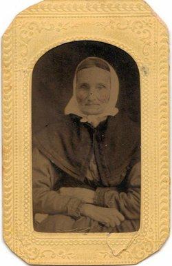Mary Polly <i>Scott</i> Bryars
