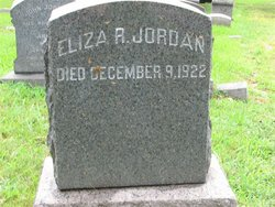 Eliza Jordan