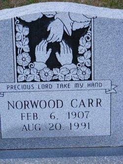 Norwood Carr