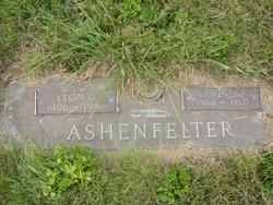 Florence R Ashenfelter