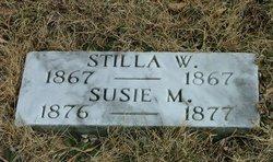 Stilla W. Guptill