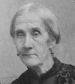 Mary Ann <i>Pullin</i> Clive