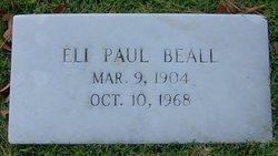 Eli Paul Beall