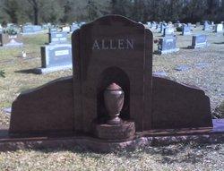 Morris Uhrig Allen, Jr