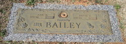 Autie <i>Ayers</i> Bailey