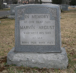 Marvin Argust