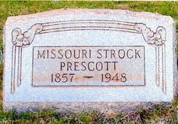Missouri Kansas Berry <i>Strock</i> Prescott