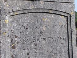Henry Sampey