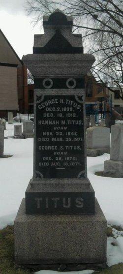 George H. Titus