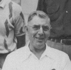 Harry Adelbert Beaman