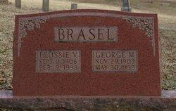 George M Brasel