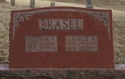 Flossie V Brasel