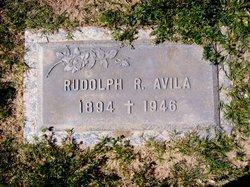 Rodolfo Romero Rudolph Avila