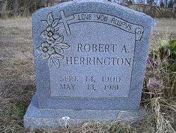 Robert A. Herrington