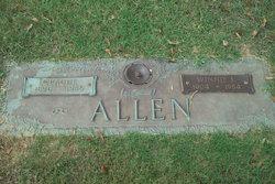 Winnie J Allen
