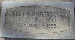 Robert A. Anderson, Jr