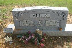 Joy <i>Lavoyce</i> Ellis