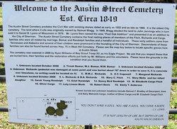 Austin Street Cemetery