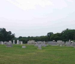 Porter Community Cemetery