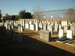 KKBI Cemetery