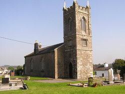 Kiltullagh Church of Ireland Churchyard