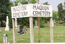 Maquon Cemetery