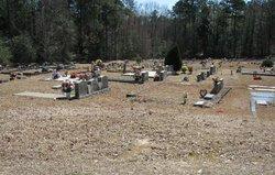 Old Lusk Cemetery