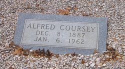 Alfred Coursey