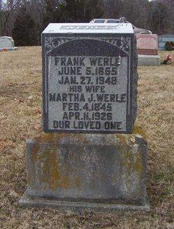 Francis 'Frank' Werle