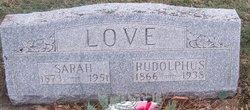 Rudolphus Love