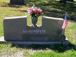 W A Duncan