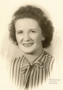 Nannie <i>Harvey</i> Corley