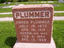 Susannah Susan <i>Beams</i> Plummer