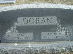 Rose Elizabeth <i>Stacey</i> Doran