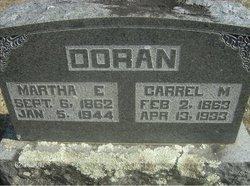 Carrel Medford Doran