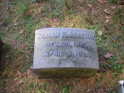 William Richard Janeway