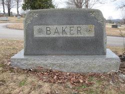 Sarah <i>Cummings</i> Baker-Drinnen