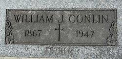 William John Conlin