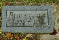 Ruth A <i>Thorsen</i> Collier