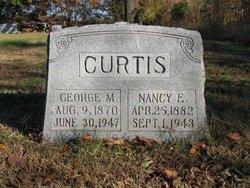 George Marian Curtis
